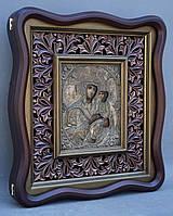 Киот для старинной иконы, фото 8