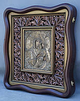 Киот для старинной иконы, фото 3