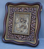 Киот для старинной иконы, фото 4