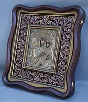 Киот для старинной иконы, фото 10