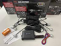 Парктроник Baxster PS-818-11 с LED дисплеем