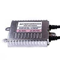 Блок розжига S3 Performance 35W AC Slim / балласт для ксенона
