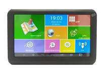 """GPS Навигатор - 7"""" android A7002S+DVR"""