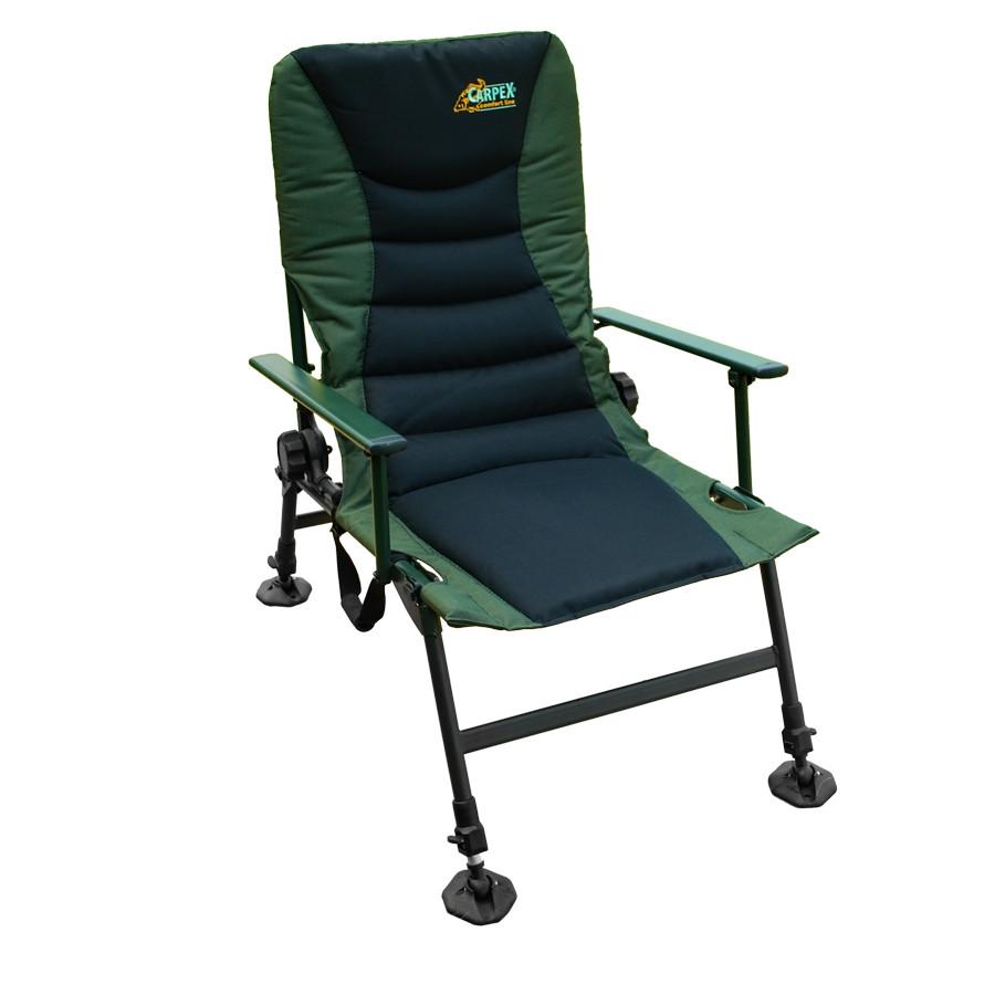 Кресло карповое Robinson Derby 92KK011
