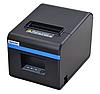 1 год гарантия Чековый принтер Xpinter N160 USB + WiFi  авто обрез чека 80мм