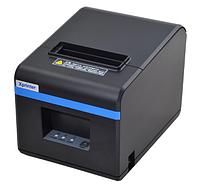 1 год гарантия Чековый принтер Xpinter N160 USB + WiFi  авто обрез чека 80мм, фото 1