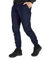 Штаны карго Intruder M Синие