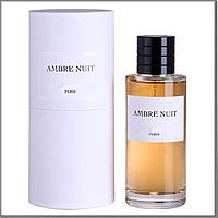 Ambre Nuit парфюмированная вода 125 ml. (Амбер Нуит)