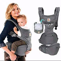 хипсит и ерго рюкзак ergo baby