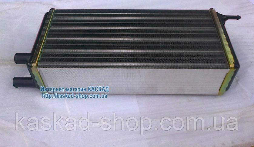 Радиатор отопителя кабины  UNC-060