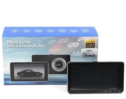 DVR Z30 HD1080 5'' двумя камерами