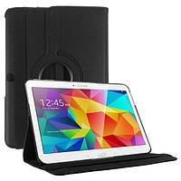 Кожаный чехол-книжка для планшета Samsung Tab 4 10.1 SM-T530/531 TTX , фото 1