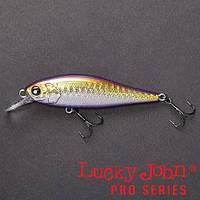 Воблер Lucky John Pro Series ANIRA 39LBF 111