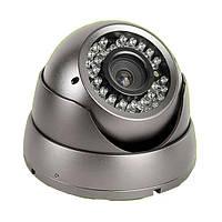 Камера видеонаблюдения LUX 43 SM CMOS 800TVL