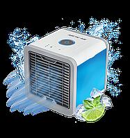 Портативный мини кондиционер Arctic Air Ultra 3 в 1 переносной компактный охладитель очиститель увлажнитель воздуха