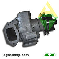 Насос водяной ЯМЗ-236 Евро-1 236-1307010-Б1