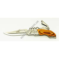 13071А  (Нож раскладной со штопором и открывашкой)