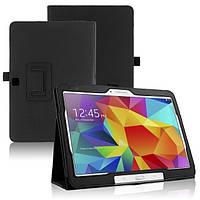 Кожаный чехол для планшета Galaxy Tab 4 10.1 SM-T530 TTX c функцией подставки Galaxy