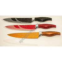 16991 (Нож кухонный металлокерамика)