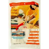 17155 (Вакуумный пакет для вещей 80*110)