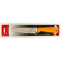 23731 (Нож кухонный в блисторе средный Fland )