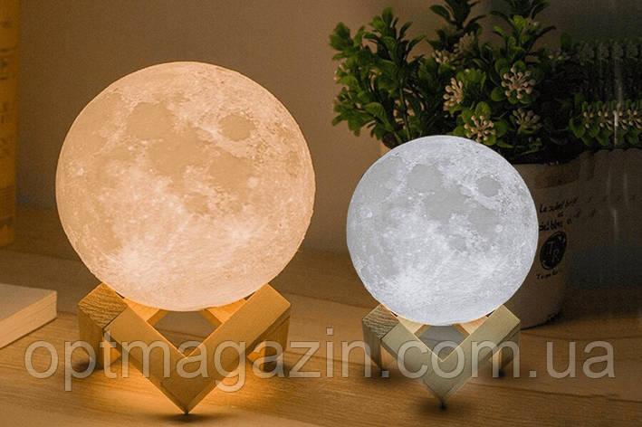 "Ночник ""Луна"", фото 2"