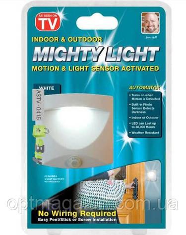 Автономный светильник Mighty Light, фото 2