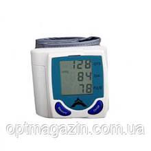 Тонометр на запястье Blood Pressure Monitor