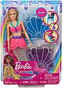 Кукла Барби Дримтопия русалочка Невероятные цвета слайм Barbie Dreamtopia Slime, фото 7