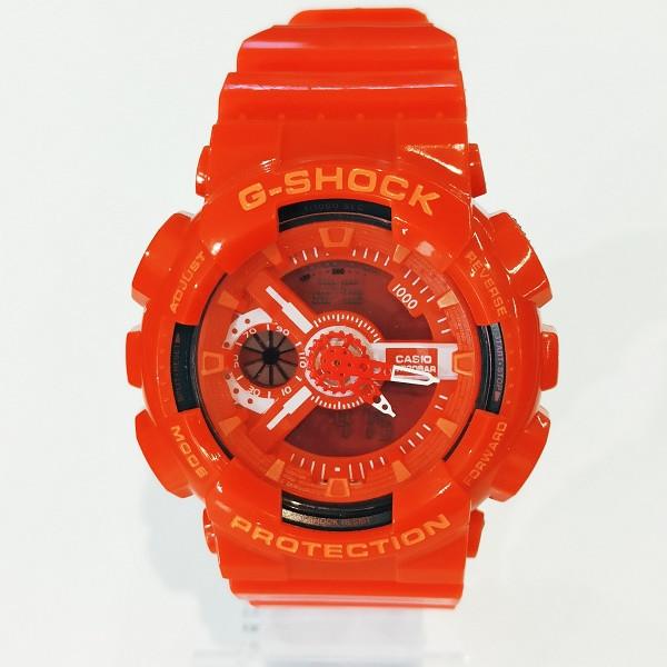 Спортивные часы G-Shock Красный
