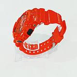 Спортивные часы G-Shock Красный, фото 2