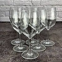 Набор бокалов для вина 6 шт 250 мл Donna Bormioli Rocco 8085/0