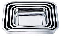 Прямоугольнаые формы для выпечки 4 шт Empire M-0403