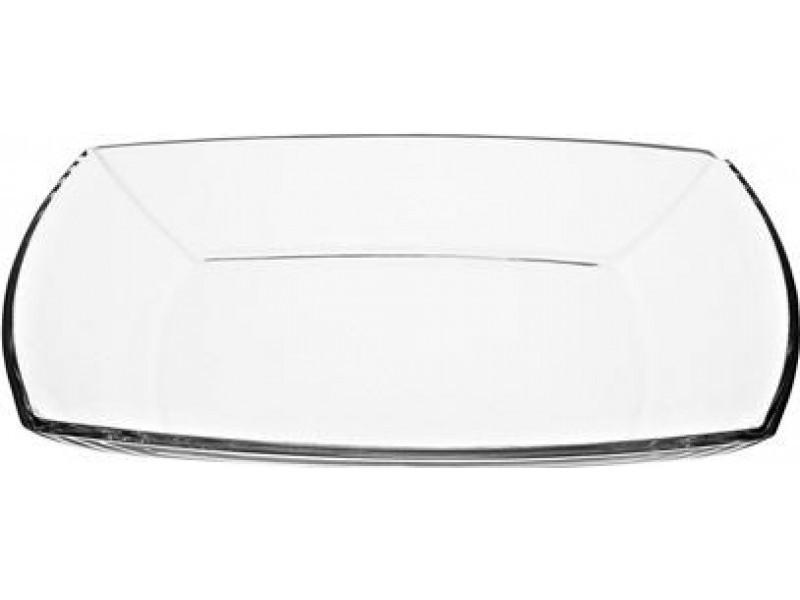 Набор тарелок Токио 6 шт квадратные 2626 Pasabahce 54087