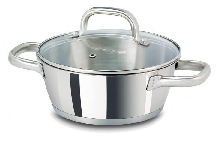 Кастрюля 3 л Bon Chef Vitrinor VR-1310113