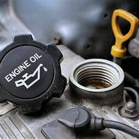 Можна доливати масло в гарячий двигун?