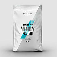 Протеин Myprotein Impact Whey Protein 1kg Natural Chocolate