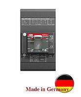 "Автоматический выключатель в литом корпусе АВВ Tmax XT1B 160 TMD 16-450 3p FF ТМ ""ABB"" (Германия)"