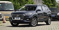 Бюджетний кросовер Hyundai ставши бестселером марки (Фото)