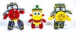Игрушка Robot Trains 6 героев BL1900 микс оптом, фото 3
