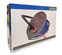 Насос Intex 68610 ножной, фото 2