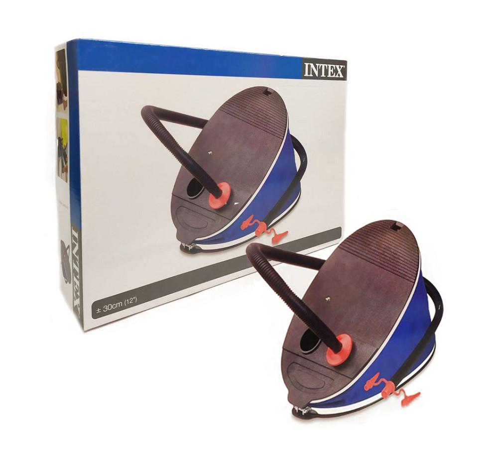 Насос Intex 68610 ножной