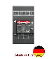 "Автоматический выключатель в литом корпусе АВВ Tmax XT1B 160 TMD 20-450 3p FF ТМ ""ABB"" (Германия)"