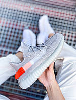 Мужские кроссовки Adidas Yeezy Boost 350 V2 'Tail Light' 2770 - Унисекс