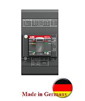 "Автоматический выключатель в литом корпусе АВВ Tmax XT1B 160 TMD 25-450 3p FF ТМ ""ABB"" (Германия)"