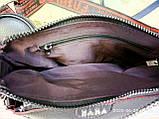 Женская Сумочка клатч ZARA  2 в 1 через плечо + круглый кошелёк., фото 3