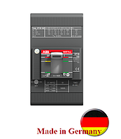 "Автоматический выключатель в литом корпусе АВВ Tmax XT1B 160 TMD 40-450 3p FF ТМ ""ABB"" (Германия)"