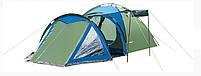 Туристическая Палатка 4-х местная Acamper Soliter 4, фото 2