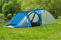 Туристическая Палатка 4-х местная Acamper Soliter 4, фото 3
