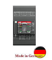 "Автоматический выключатель в литом корпусе АВВ Tmax XT1B 160 TMD 63-630 3p FF ТМ ""ABB"" (Германия)"